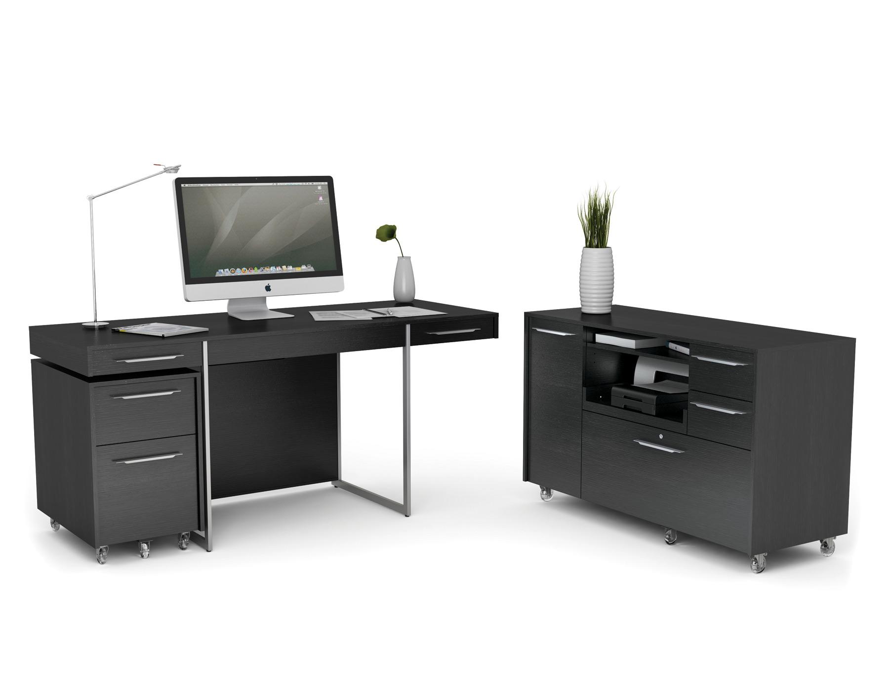 Format 3 Drawer Desk 6301 Hip