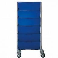 mobil opaline blue