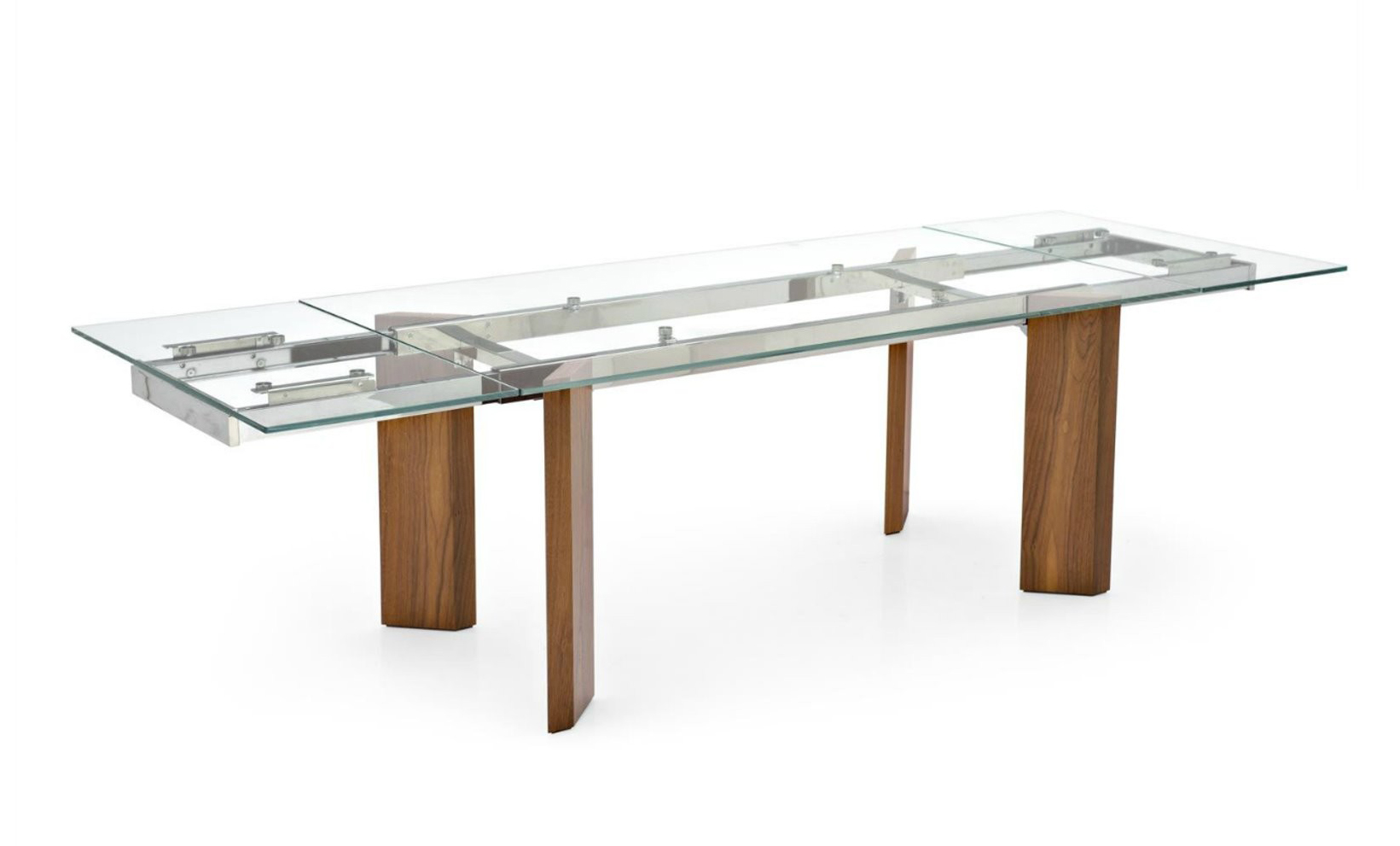 Tower dining table hip for Table extensible 140