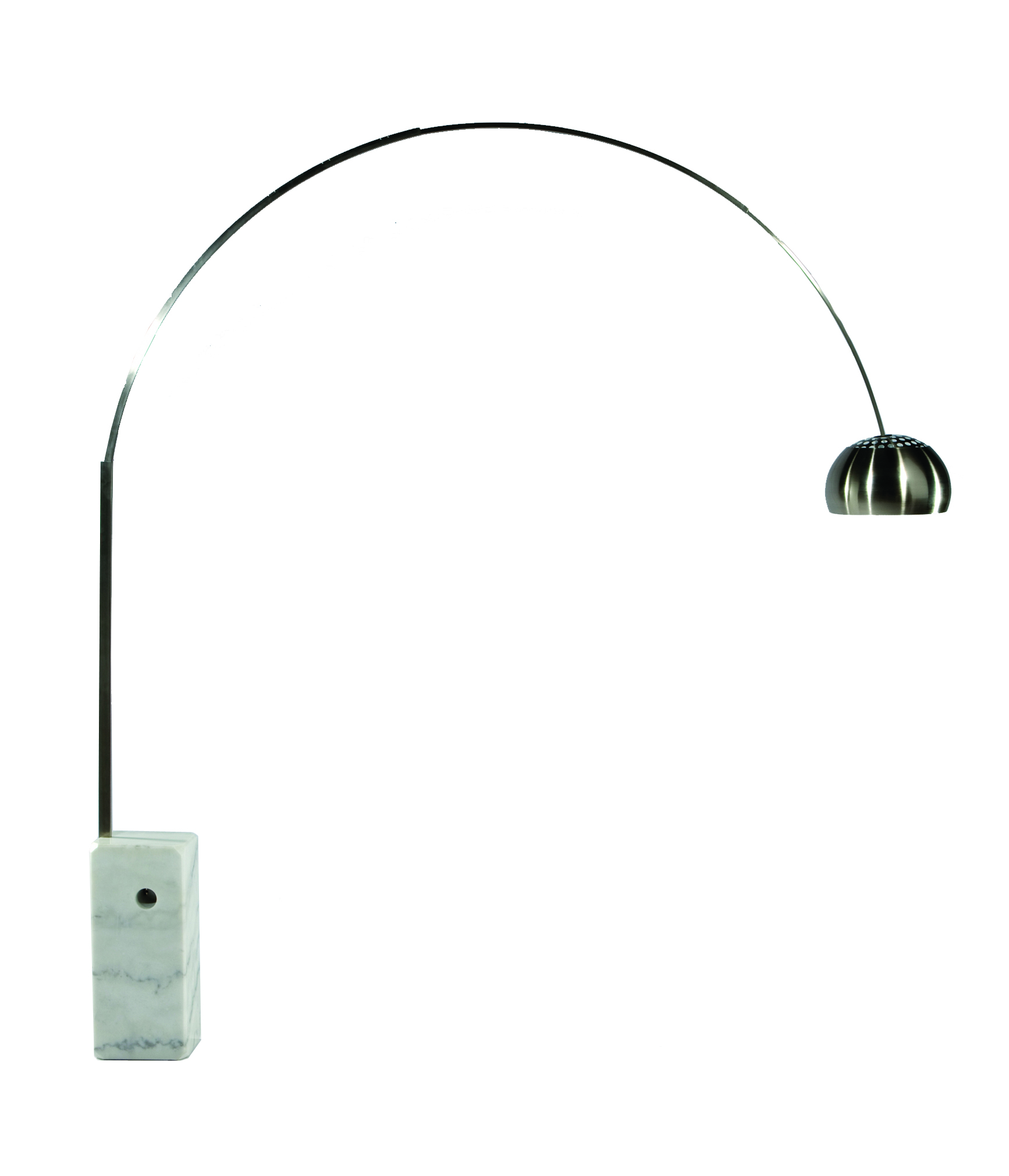 Arc Lamp Hip