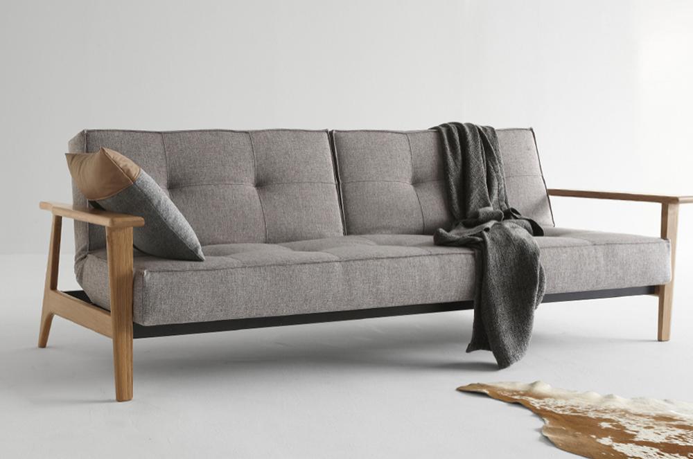 splitback sofa with arms hip. Black Bedroom Furniture Sets. Home Design Ideas