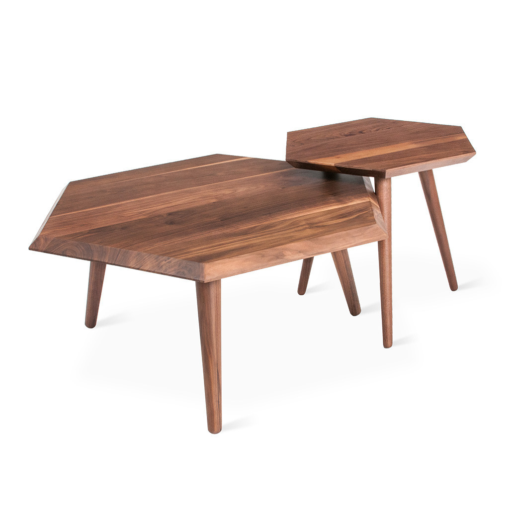 Metric End Table Hip : Metric Coffee Table End Table Walnut1024x10241 from ubhip.com size 1024 x 1024 jpeg 97kB