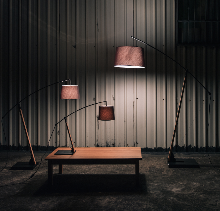 choosing the perfect lamp for your space hip furniture