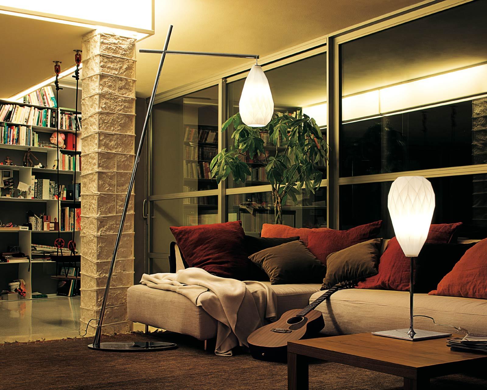 calligaris lighting. Calligaris-lamps-and-lighting-arch-floor-lamp-cs8009- Calligaris Lighting