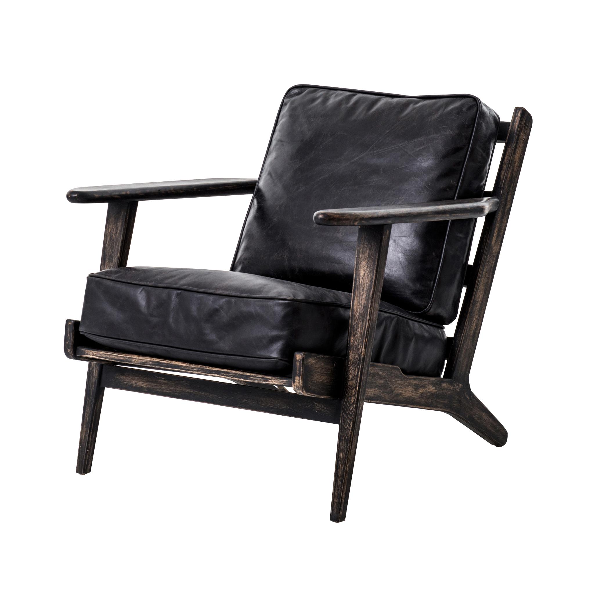 Brooks Lounge Chair Hip