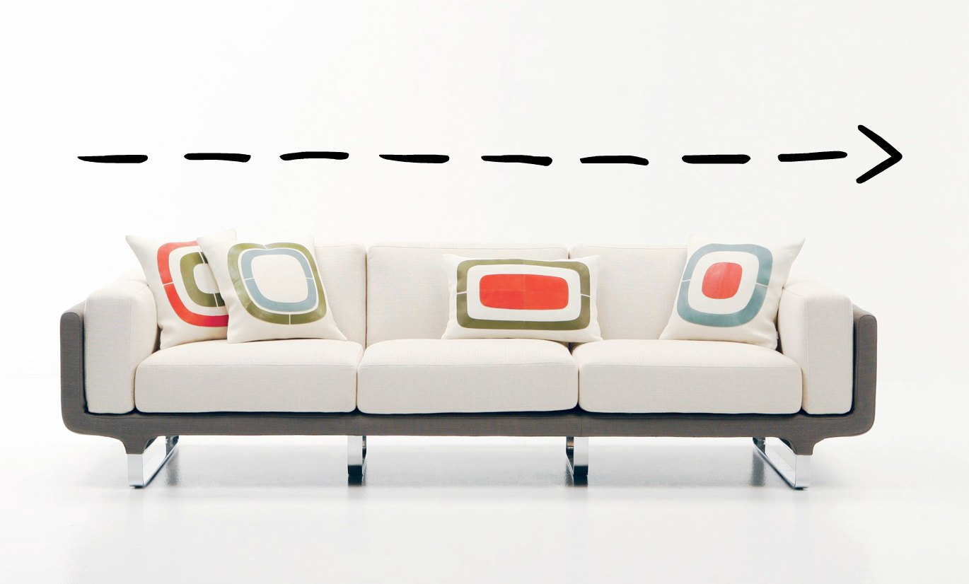 honest sofa of the tidbitstwine or farmhouse tidbits ektorp ikea review familly french spring an twine sectional room